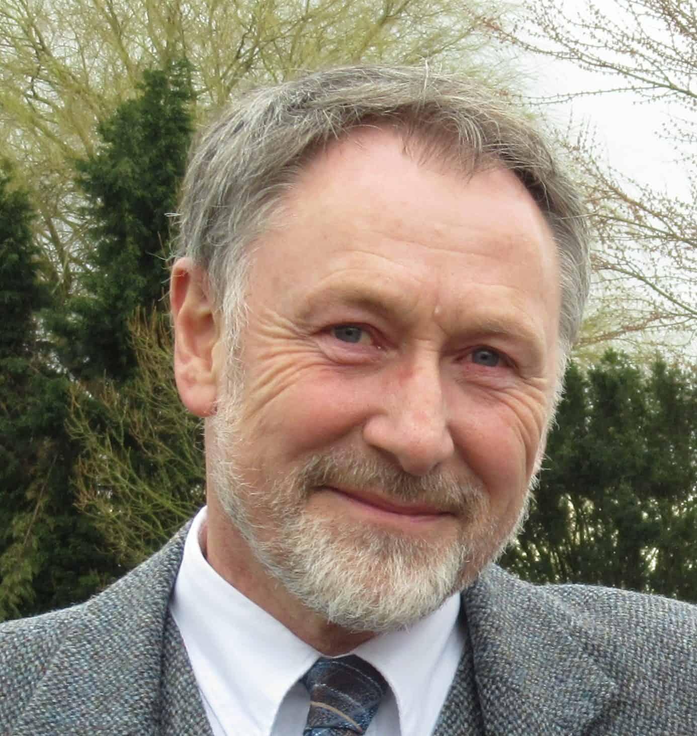 Andrew Hypher