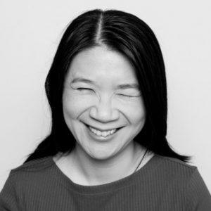 Profile photo of Victoria Johnson
