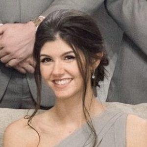 Profile photo of Nicole Potter