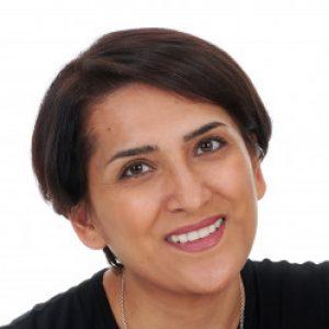 Profile photo of Sara Ghaderi