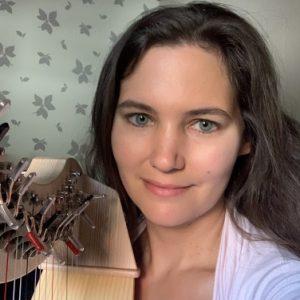 Profile photo of Jasmin Becker