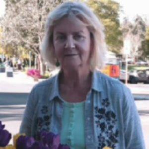 Profile photo of Wendy Dooley
