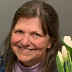 Profile photo of Julia Selberg