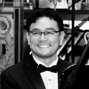 Profile photo of Tad Suzuki